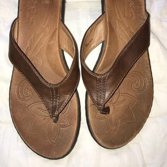 60c7d13f17d b.o.c. Shoes - B.O.C Born Concept Flip Flop Zeva Thong Sandals